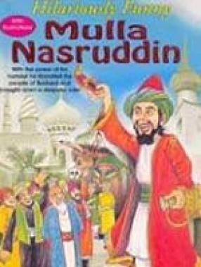 Hilariously Funny Mulla Nasruddin