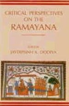 Critical Perspectives on the Ramayana