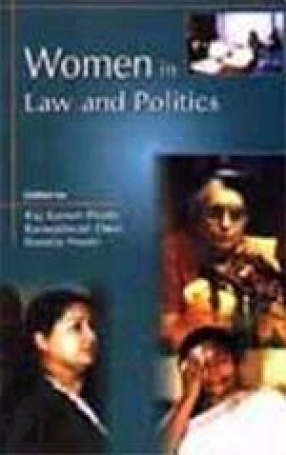 Women in Law & Politics