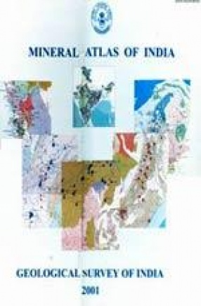 Mineral Atlas of India