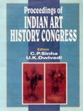 Proceedings of Indian Art History Congress