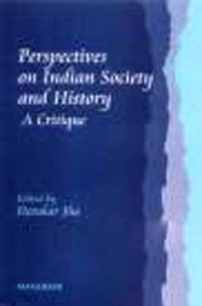 Perspectives on Indian Society and History A Critique