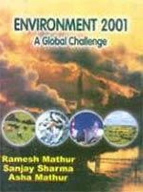 Environment 2001: A Global Challenge