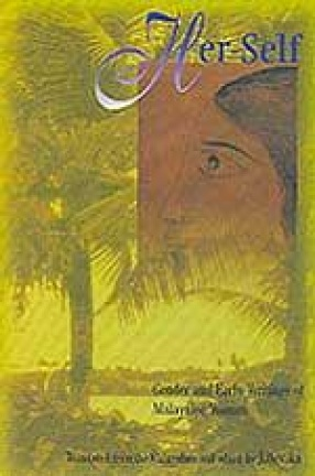 Her-Self: Gender and Early Writings of Malayalee Women