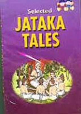 Selected Jataka Tales( In 3 Books)