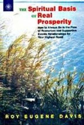 The Spiritual Basis of Real Prosperity