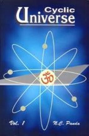 Cyclic Universe (In 2 Volumes)
