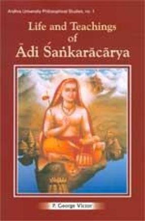 Life and Teachings of Adi Sankaracarya