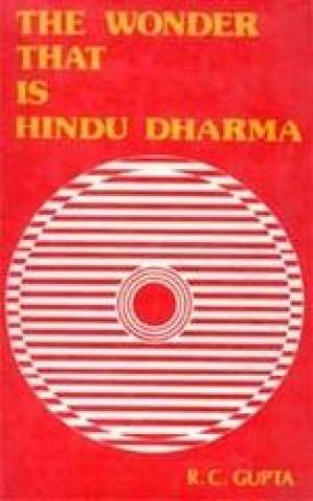 The Wonder that is Hindu Dharma