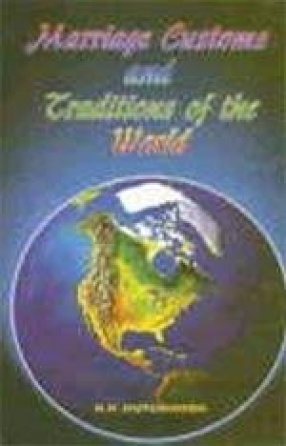 Marriage Customs & Traditions of the World