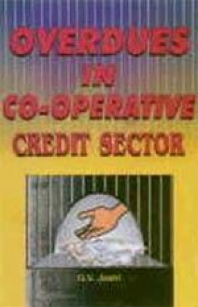 Overdues in Co-Operative Credit Sector