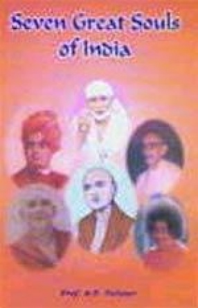 Seven Great Souls of India