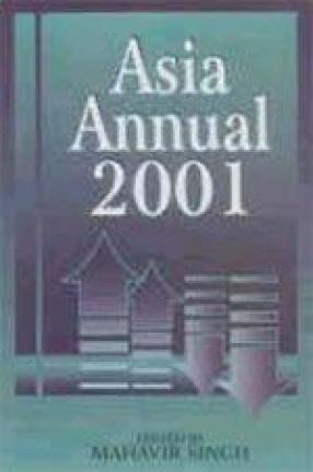 Asia Annual-2001