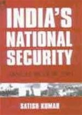 India's National Security: Annual Review 2001