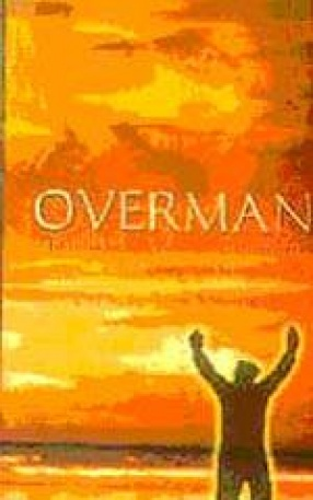 Overman: The Intermediary Between the Human & the Supramental Being