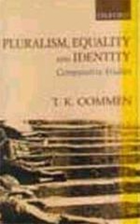 Pluralism, Equality and Identity: Comparative Studies