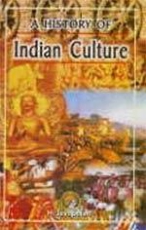 A History of Indian Culture