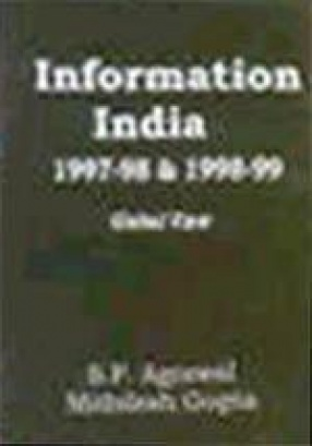 Information India: 1997-98 and 1998-99: Global View