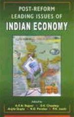 Post-Reform Leading Issues of Indian Economy (In 2 Vols.)