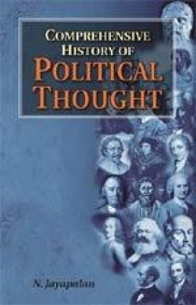 Comprehensive History of Political Thought