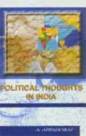 Political Thoughts in India (400 B.C. - 1980)