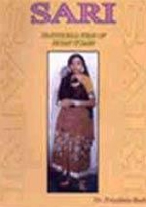 Sari: Traditional Wear of Indian Women