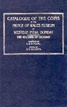 Catalogue of the coins in the Prince of Wales Museum of Western India, Bombay