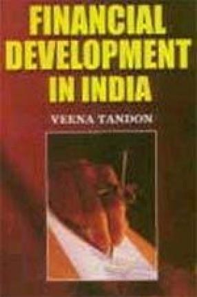 Financial Development in India