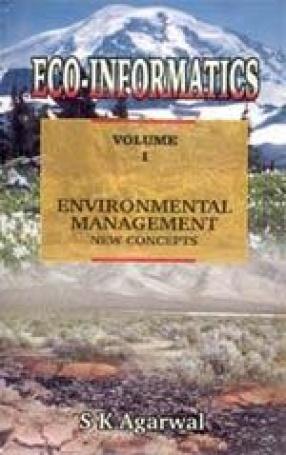 Eco-Informatics (In 5 Volumes)