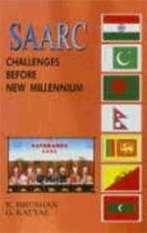 SAARC: Challenges Before New Millennium