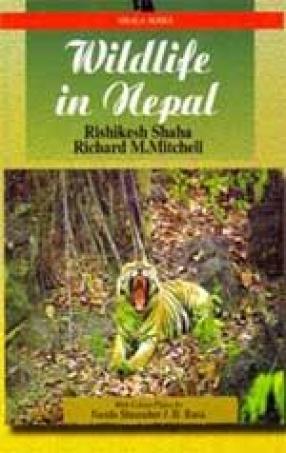 Wildlife in Nepal