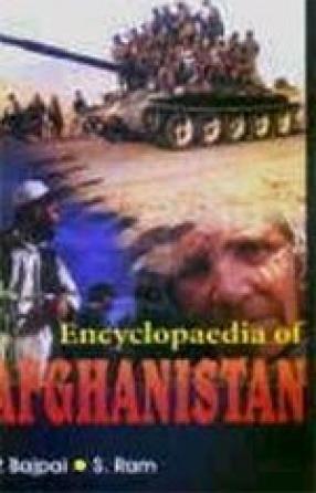 Encyclopaedia of Afghanistan (In 6 Volumes)