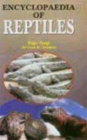 Encyclopaedia of Reptiles (In 3 Volumes.)