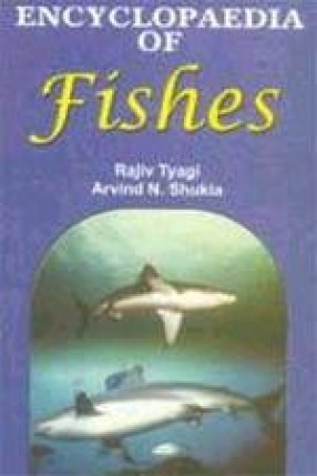 Encyclopaedia of Fishes (In 3 Volumes)