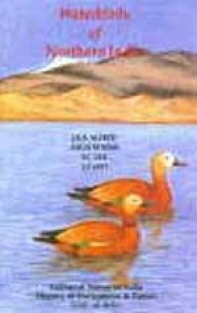 Waterbirds of Northern India