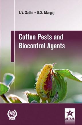 Cotton Pests and Biocontrol Agents