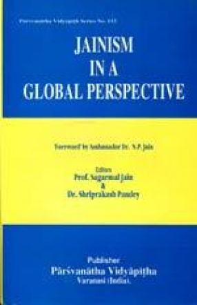Jainism in a Global Perspective
