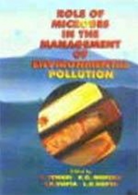 Role of Microbes in the Management of Environmental Pollution