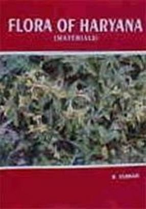 Flora of Haryana (Materials)