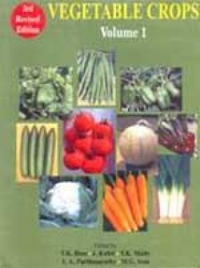 Vegetable Crops (Volume 1)