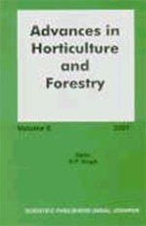 Advances in Horticulture and Forestry: Volume 8