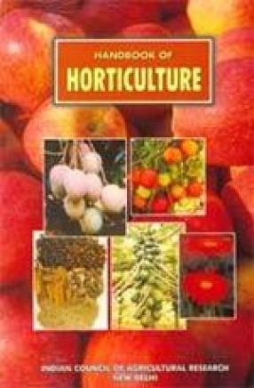 Handbook of Horticulture