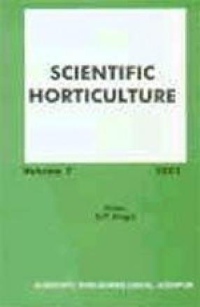 Scientific Horticulture (Volume 7)