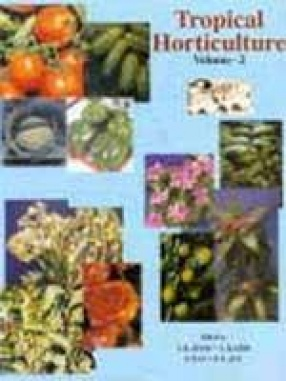Tropical Horticulture (Volume 2)