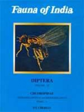 The Fauna of India and The Adjacent Countries Diptera: Chloropidae (Volume IX, Part 1)
