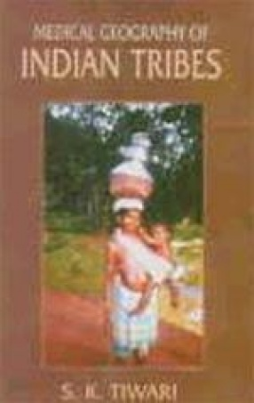 Medical Geography of Indian Tribes