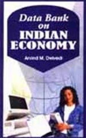Data Bank on Indian Economy
