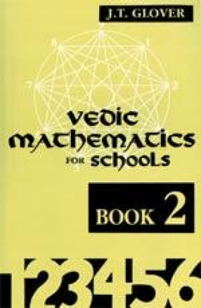 Vedic Mathematics for Schools Book 2 (With CD)