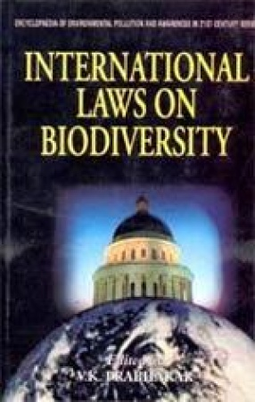 International Laws on Biodiversity