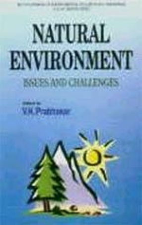 Natural Environment: Issues and Challenges